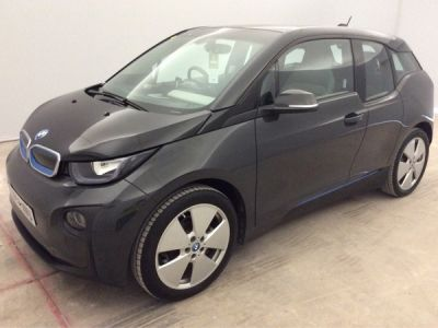 BMW I3 0.0 Range Extender 5dr Auto Hatchback Electric Grey at Unity Coventry Coventry